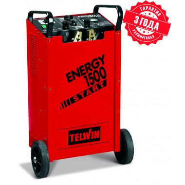 Пуско-зарядное устройство TELWIN ENERGY 1500 START 230-400
